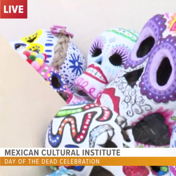 WUSA9: What is Day of the Dead?